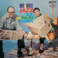 Sue & Ralph Sharon - Mr & Mrs Jazz