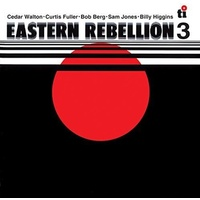 Cedar Walton - Eastern Rebellion 3