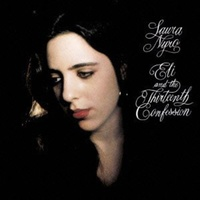 Laura Nyro - Eli and the Thirteenth Confession - Blu-spec CD2