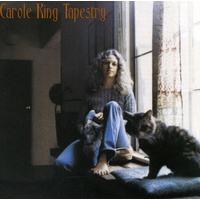 Carole King - Tapestry - Blu-spec CD2