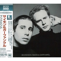 Simon and Garfunkel - Bookends / Blu-spec CD2