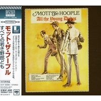 Mott the Hoople - All the Young Dudes - Blu-spec CD2
