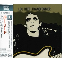 Lou Reed - Transformer - Blu-spec CD2