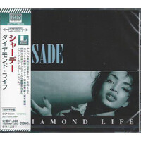 Sade - Diamond Life - Blu-spec CD2
