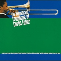 Curtis Fuller - The Magnificent Trombone of Curtis Fuller