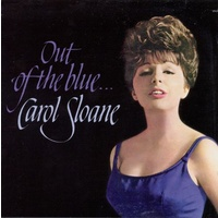 Carol Sloane - Out of the Blue