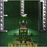 Electric Light Orchestra - Face the Music - Blu-spec CD2