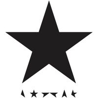 David Bowie - Black Star - Blu-spec CD2