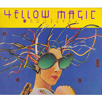 Yellow Magic Orchestra - Yellow Magic Orchestra - Hybrid SACD
