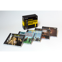Contemporary Records SACD Box Set - Volume 1