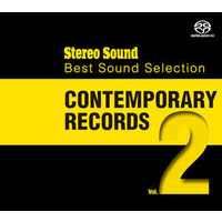 Contemporary Records SACD Box Set - Volume 2