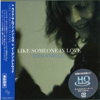 Eden Atwood - Like Someone In Love / HQ-CD