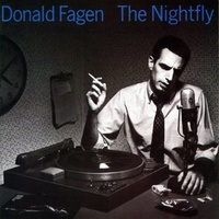 Donald Fagen - The Nightly - Hybrid Stereo + Multichannel SACD