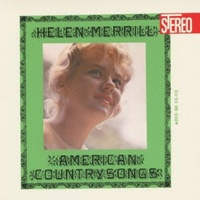 Helen Merrill - American Country Songs