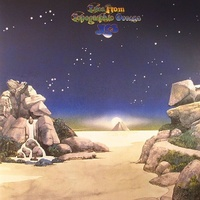 Yes - Tales From Topographic Oceans - Hybrid SACD
