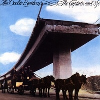 The Doobie Brothers - The Captain and Me - Hybrid SACD