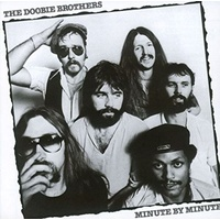 The Doobie Brothers - Minute by Minute - Hybrid SACD