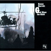 Kenny Burrell - God bless the child - Blu-spec CD