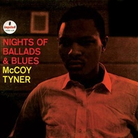 McCoy Tyner - Nights of Ballads and Blues - SHM SACD