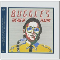 Buggles - The Age of Plastic - SHM SACD