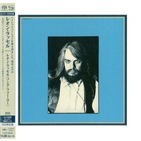 Leon Russell - Leon Russell / SHM-SACD