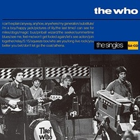 The Who - The Singles - SHM SACD