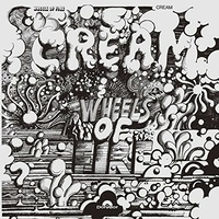 Cream - Wheels Of Fire - SHM SACD