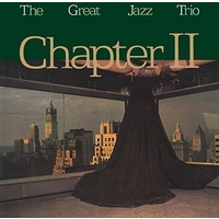 The Great Jazz Trio - Chapter II