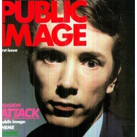 Public Image Limited - Public Image(first issue) - SHM-SACD