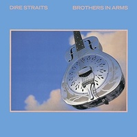 Dire Straits - Brothers In Arms - SHM-SACD
