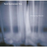 Tord Gustavsen Trio - Changing Places / SHM-CD