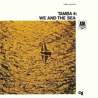 Tamba 4 - We & The Sea / SHM-CD