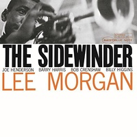 Lee Morgan - The Sidewinder - SHM SACD