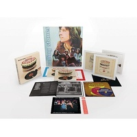 The Rolling Stones - Let It Bleed: 50th Anniversary Edition - Hybrid Stereo & Mono SACDs