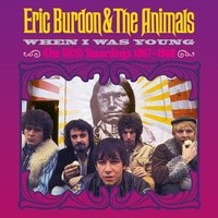 Eric Burdon & The Animals - When I Was Young: MGM Recordings 1967-1968 / 5CD set