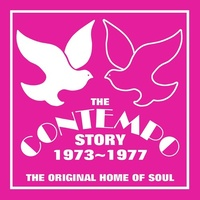 Various Artists - The Contempo Story 1973-1977: The Original Home of Soul
