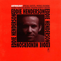 Eddie Henderson - Anthology