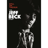 motion picture DVD - Still On the Run: The Jeff Beck Story