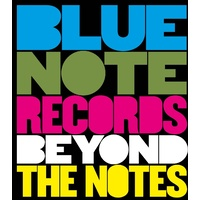 motion picture Blu-ray disc - Blue Note Records: Beyond The Notes