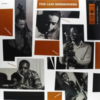 The Jazz Messengers - The Jazz Messengers - 2 x 180g Vinyl LPs