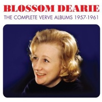 Blossom Dearie - The Complete Verve Albums 1957-1961