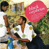 Luiz Bonfa / soundtrack - Black Orpheus