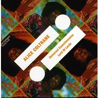 Alice Coltrane - Universal Consciousness / Lord of Lords