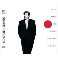 Bryan Ferry - The Ultimate Collection - Hybrid SACD