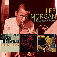 Lee Morgan - 3 Essential Albums / 3CD set