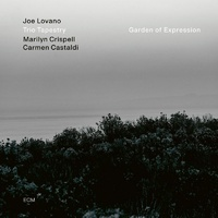 Joe Lovano's Trio Tapestry - Garden of Expression
