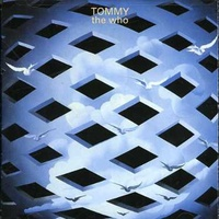 The Who - Tommy - Hybrid SACD