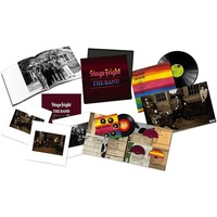 The Band - Stage Fright: 50th Anniversary Edition