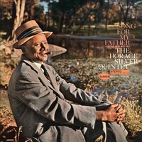 Horace Silver - Song For My Father - 180g Vinyl LP