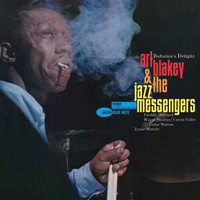 Art Blakey and The Jazz Messengers - Buhaina's Delight - 180g Vinyl LP